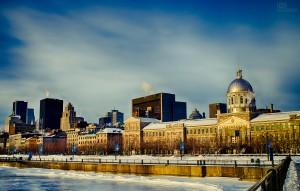 Montréal. Crédit photo: Michael Vesia