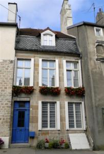 Maison de Jeanne Mance