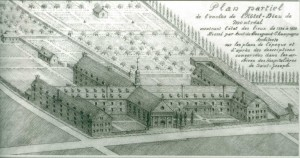 Hôtel-Dieu-de-Montréal-entre-1755-et-17602