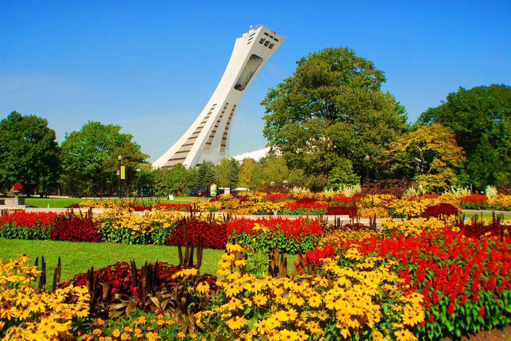 Ville marie express le journal web du 375 me de ville for Jardin botanique hiver 2016